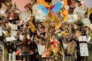 Las murgas infantiles regresan al Carnaval