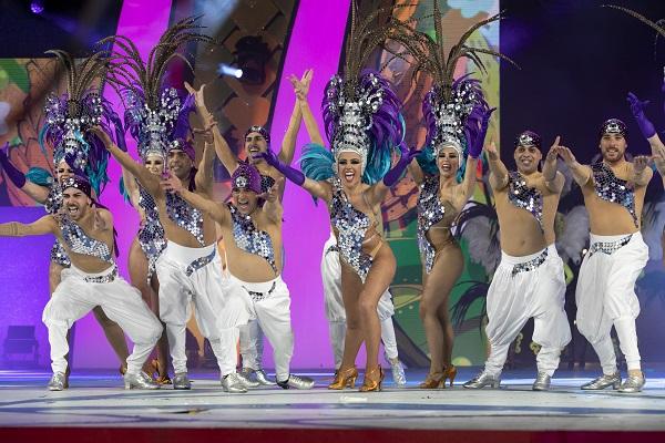 Carnaval abre hoy el plazo para participar en ocho concursos y galas