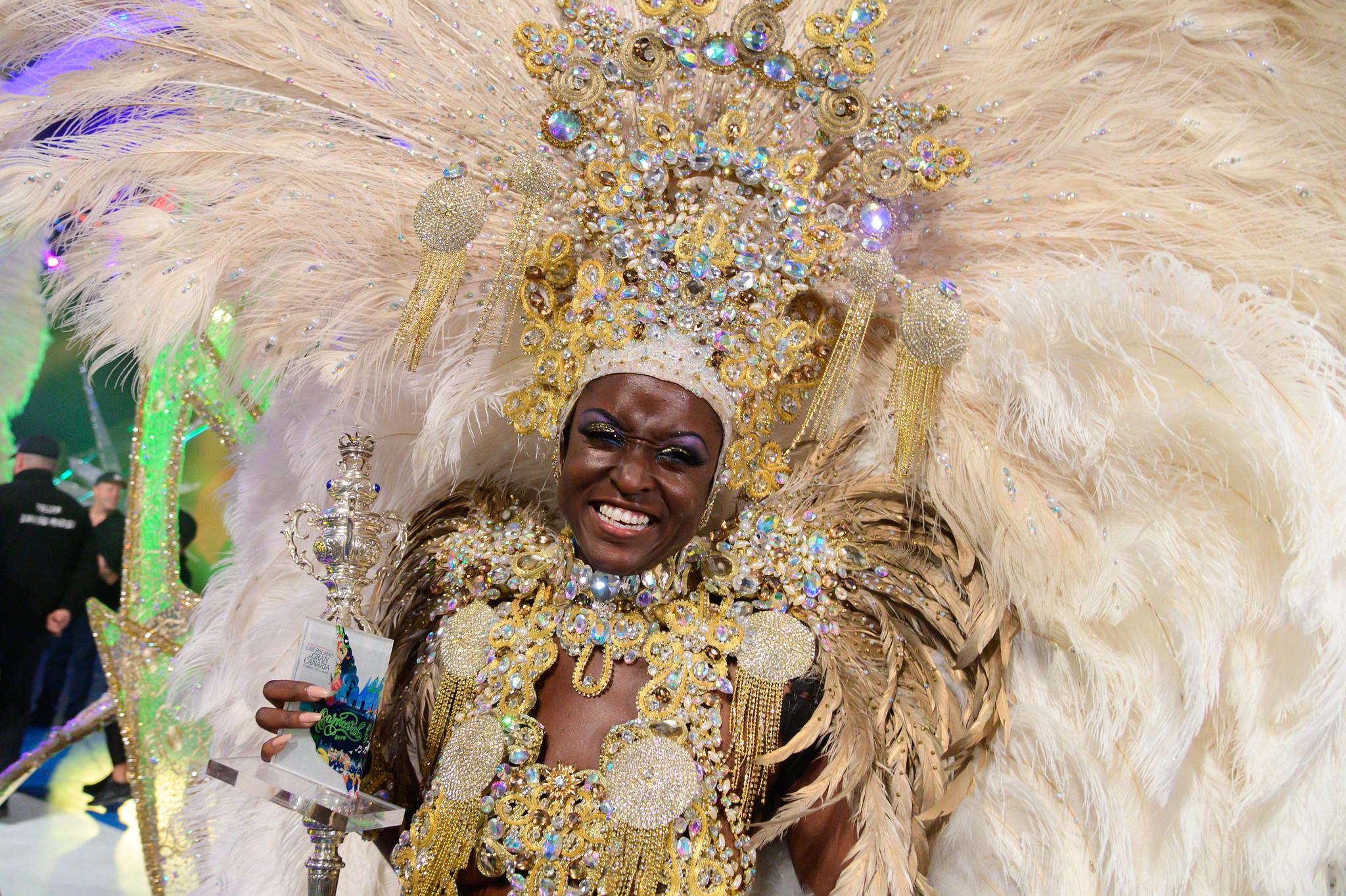 El Carnaval de Las Palmas de Gran Canaria se promociona en Londres, Berlín y Madrid