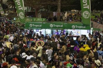Carnaval abre el plazo para optar a un chiringuito de bebida en la zona de ocio