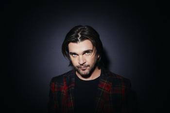 Juanes, estrella internacional del Martes de Carnaval