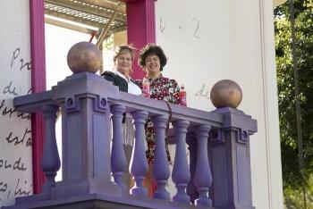 Ahembo brinda un año más su apoyo al Carnaval de Las Palmas de Gran Canaria