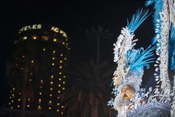 Für den Karneval sind die Eintrittskarten für die Gala der Königin, die Drag-Vorauswahl, das Finale der Murgas und die Drag-Queen Gala 2020 erhältlich