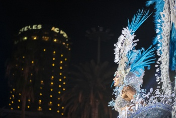 Ticket sales begin for the 2020 Carnival Queen Gala, Drag Queen Preselection, Murgas contest, final round, and Drag Queen Gala