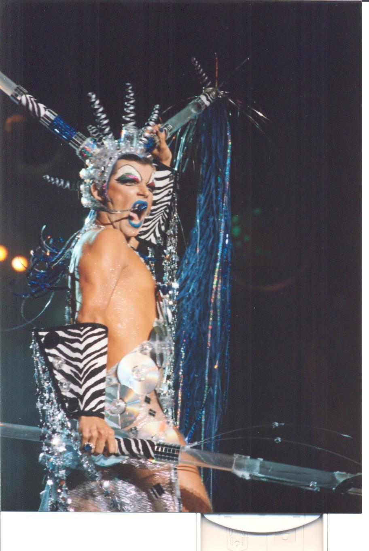 1998 - Drag Heaven