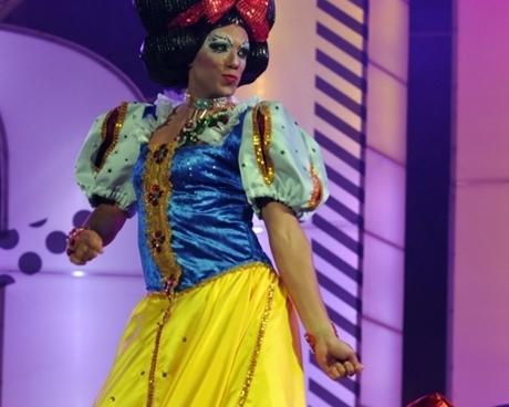 2010 - Mandrágora