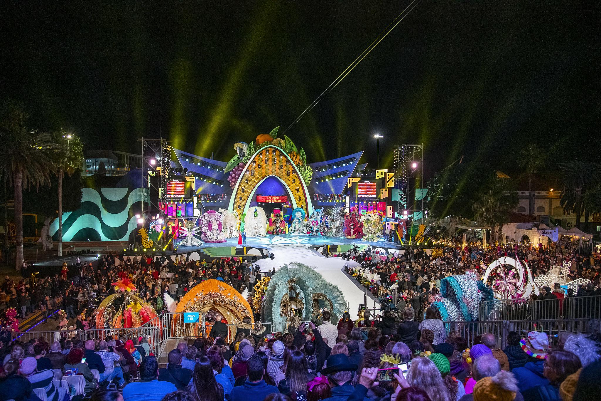 2019 - Río de Janeiro